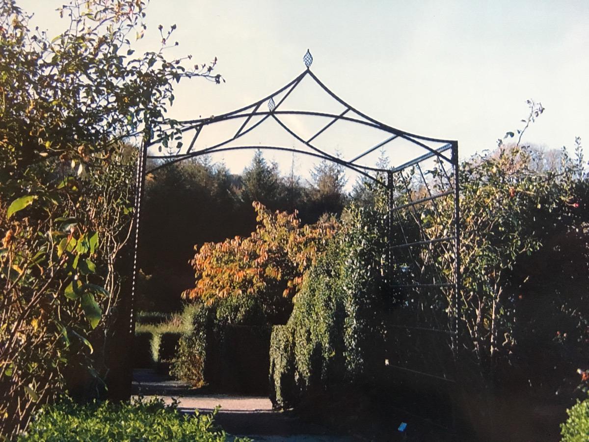 Garden Structures 2