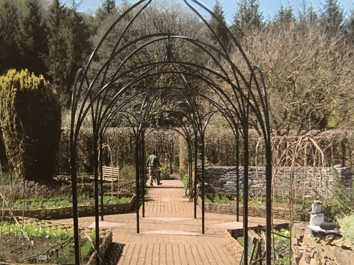 Garden Structures 3
